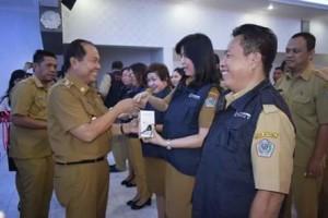 aplikasi BBBS , aplikasi BERES,  Bitung Emergency Response System, Bitung Bahari Berseri Sehat