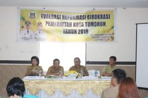 Eman: Road Map Reformasi Birokrasi Penting untuk Tata Kelola Pemerintahan