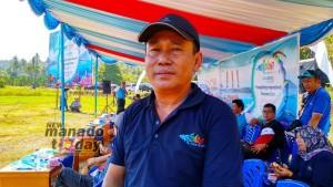 Paragliding International Accuracy Open,  Manado Fiesta 2018,  Hery Saptono, Wisata Udara