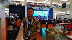Ardiyanto Victor Pua Schouten, Kawanua Creative,  Social Media Festival