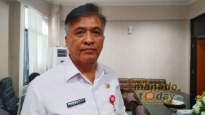 Penerimaan CPNS Kota Manado, Penerimaan CPNS Kota Manado 2018,  Peter KB Assa,  CPNS Kota Manado,