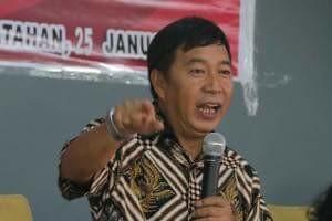James Sumendap, Penyakit DBD, DBD minahasa tenggara