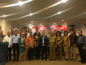 Komisi IX DPR RI Bahas Kesejahteraan ABK Pelaut Lintas Batas dengan Pemprov Sulut