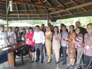 Biro Pemerintahan dan Humas Setda Provinsi Sulut