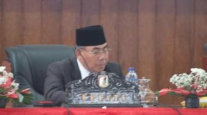 Pemilu 2019, Pemilu 2019 minahasa, Drs Royke H Mewoh DEA