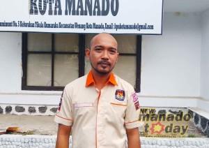 KPU Manado, Rakor APK , pilcaleg manado 2019, Komisioner KPU ,Divisi Teknis dan Permas, Moch Syahrul HS,