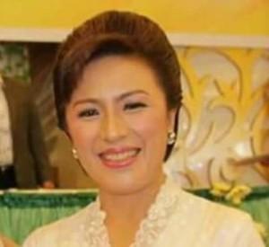 Ketua Umum Panitia FSPG 2018 Pnt Ir Miky JL Wenur MAP