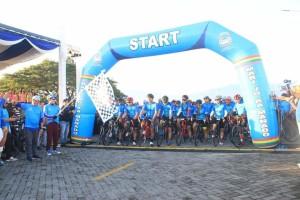 Tour de Manado ,Manado Fiesta 2018