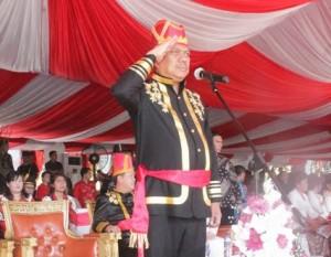 HUT ke-54 Provinsi Sulawesi Utara