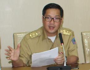 Wagub Kandouw Warning OPD Pemprov Sulut Soal Penyerapan Anggaran