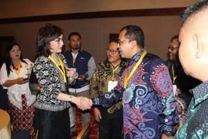Bupati Minsel Terima Penghargaan IGI4