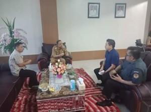 Bawaslu Minahasa,pemilu 2019,  Donny Rumagit SPt, Erwin Sumampouw,