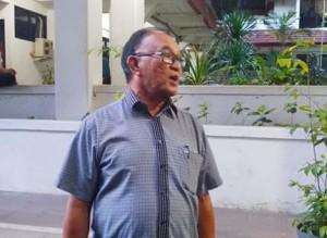 Hari Ini Wali Kota Terima Empat Nama Calon Sekda Kota Manado