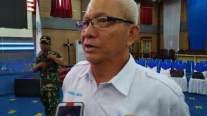 Pemkot Dukung Penuh Tournament Pencak Silat Piala Pangdam XIII/Merdeka dan Wali Kota Manado