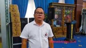 Gelar Rakor, Bawaslu Manado Mantapkan Persiapkan Jelang Pemilu 2019