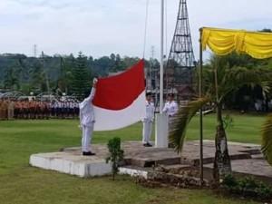 Hari Sumpah Pemuda ke-90, Minahasa Selatan,Drs Denny Kaawoan