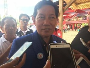Ketua PKB GMIM Vicky Lumentut Minta Pemerintah Bantu Petani Kopra, Cengki dan Pala