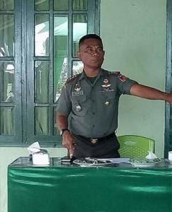 Kodim Minahasa Siap Laksanakan TMMD 103 di Pangolombian, Kota Tomohon