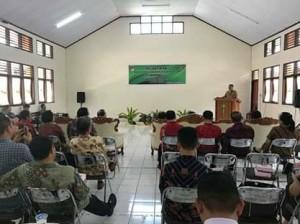 BAMAG Minahasa, BAMAG Minahasa 2018,  Pdt. Reflita Talumewo,