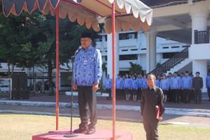 Hari Kesaktian Pancasila Provinsi Sulut