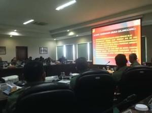 419 Peserta Ramaikan Open Tournament Pencak Silat Piala Pangdam XIII/ Merdeka dan Walikota Manado