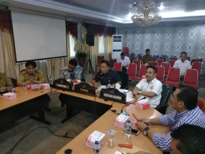 Pemprov Sulut bersama KADIN Dukung KPK Cegah Korupsi Sektor Swasta