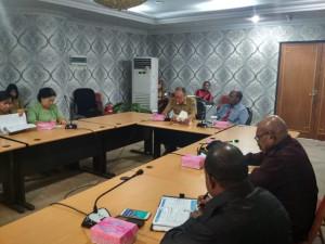 Pokja Agama Majelis Rakyat Papua