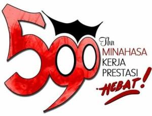 HUT Minahasa ke-590,Pameran Minahasa Expo 2018
