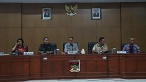 ROR-RD Fokus Penyelamatan Danau Tondano