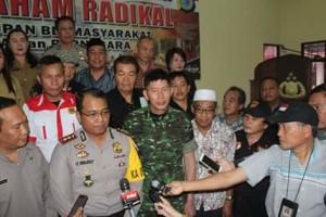 Kamtibmas Minahasa Selatan , Polres Minahasa Selatan, AKBP FX Winardi Prabowo,