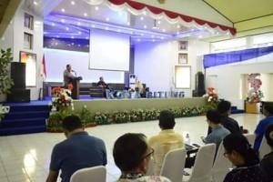 Ekonomi Bitung , Pertumbuhan Ekonomi Bitung, Drs Syaifuddin MM,  keuangan di Kota Bitung,