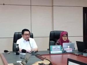 Smart City, manado Smart City, Gerakan 100 Smart City, Wakil Wali Kota Manado, Mor Bastiaan, Lolly Amalia Abdulah