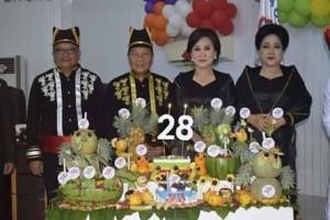 Sukses Peringatan HUT ke-28 Kota Bitung1