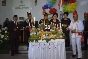 Sukses Peringatan HUT ke-28 Kota Bitung3