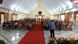 Kecamatan Wenang, Dinas Sosial manado, Drs Sammy Kaawoan MAP,