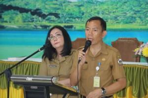 Kesaksian Asisten Kesejahteraan Rakyat Tomohon Drs Octavianus DS Mandagi yang lolos dari bencana gempa dan tsunami di Palu