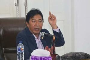 Lanjutkan Amanat Rakyat, James Sumendap Tegaskan Tidak Maju di Pilwako Manado 2020