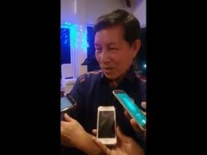 Korupsi Dana Hibah bencana manado, korupsi manado, GS Vicky Lumentut, Dana Hibah bencana manado