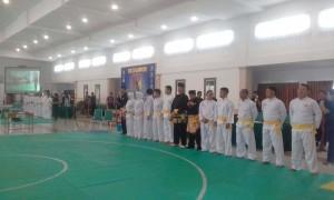 Piala Pangdam XIII/Merdeka, Turnamen Silat manado 2018, Pontoh Kakauhe