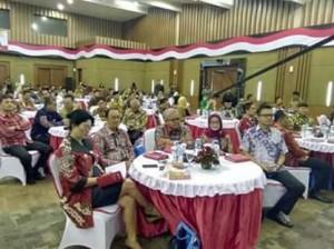 Bupati Minahasa Hadiri Pembekalan Kepemimpinan Pemerintahan Dalam Negeri
