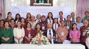 Gereja Berwawasan Ekologis,  Ir Royke O Roring, SAG Sulutteng, Bethesda Luaan,