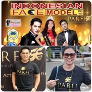 Audisi Indonesia Face Model, Indonesia Face Model 2018, PARFI 56 Sulut,  Lamatapo Management Jakarta,Djein Leonora Rende