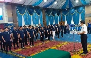 Duta Harmoni kota manado, GS Vicky Lumentut , FKUB Kota Manado, Pdt Renata Ticonowu STh,