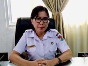 Pelecehan Seksual  Minahasa Tenggara, Pelecehan Seksual Ratatotok, Fenggy Wurangian,