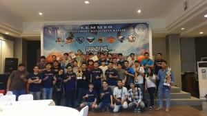 Franko Wangko Dukung Perkembangan eSport di Kota Manado