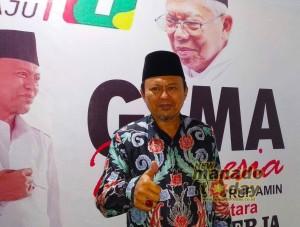 GEMA Sulut , Jokowi-Ma'ruf Amin, Gerakan KH. Ma'ruf Amin, Hi. Herson Mayulu,