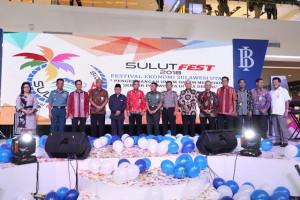 Sulut Fest 2018.