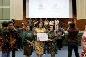 Kabupaten Minsel Terima Penghargaan Natamukti1