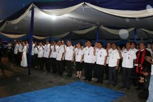 Pansel Gelar Rapat Perdana, Rolling Pejabat Eselon II Pemkot Manado Segera Dilakukan