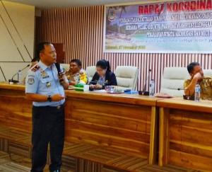 Pengawasan Turis Asing,Turis Asing manado, Kantor Imigrasi Kelas I TPI Manado, Friece Sumolang,